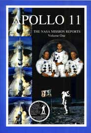 Cover for Apollo 11.