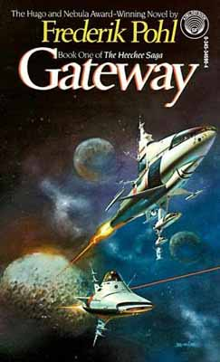 Cover for Gateway.