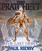 cover for The Last Hero