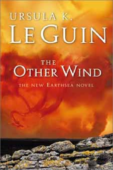 Cover for The Other Wind - Copyright © 2001 by Harcourt Inc.