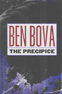 Cover for The Precipice - Copyright © 2001 by Tor Books