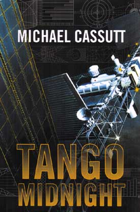 Cover for Tango Midnight.
