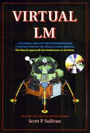 Cover for Virtual LM.